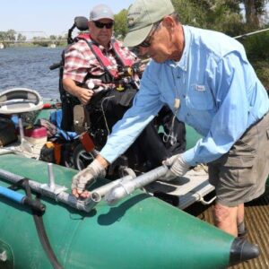 Wheelchair Accessible Boat2